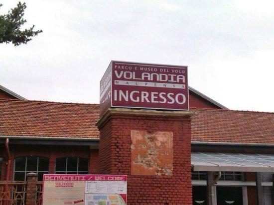 Volandia Parco e Museo del Volo Malpensa: FB_IMG_1492325020553_large.jpg
