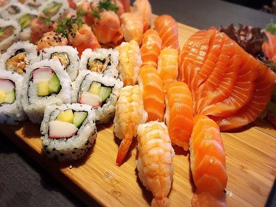 Japanese Restaurant Dublin All You Can Eat