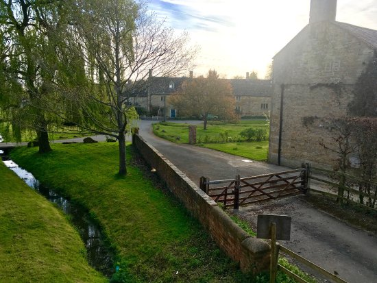 Bledington, UK: photo2.jpg