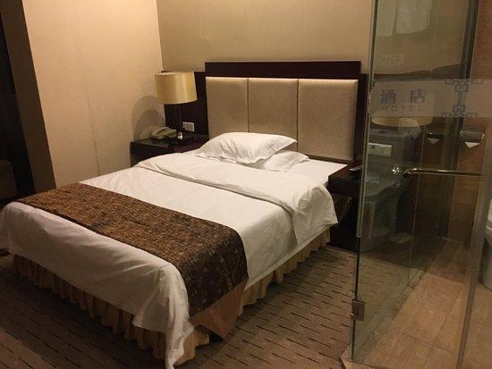 Kellywood Hotel Xiamen Huli: photo2.jpg