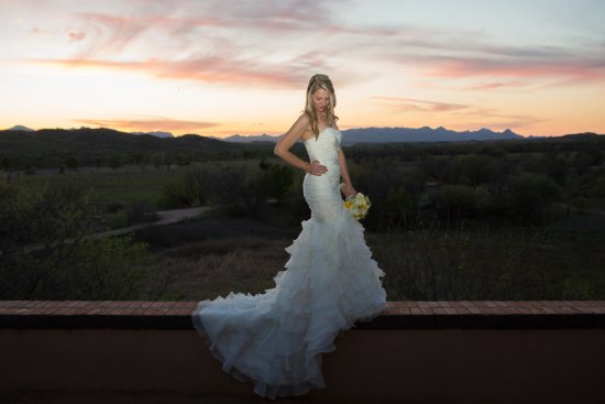 Nogales, AZ: One of our beautiful brides