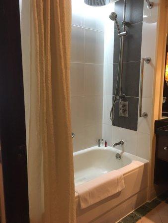 Cebu City Marriott Hotel: photo5.jpg