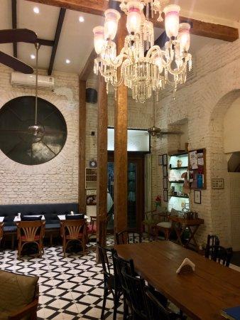 Abode Bombay Photo