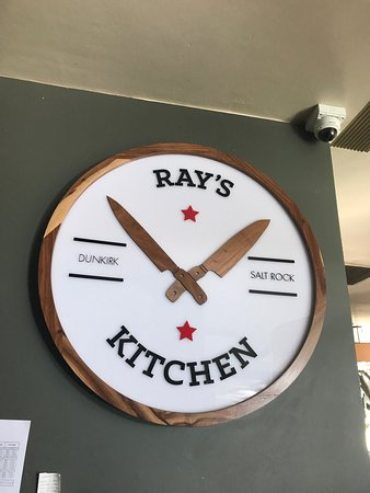Ray's Kitchen