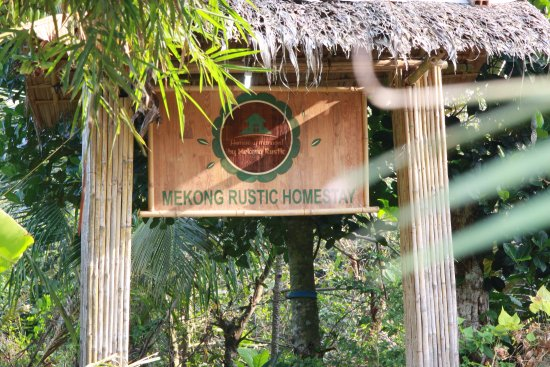 Mekong Rustic Lodge