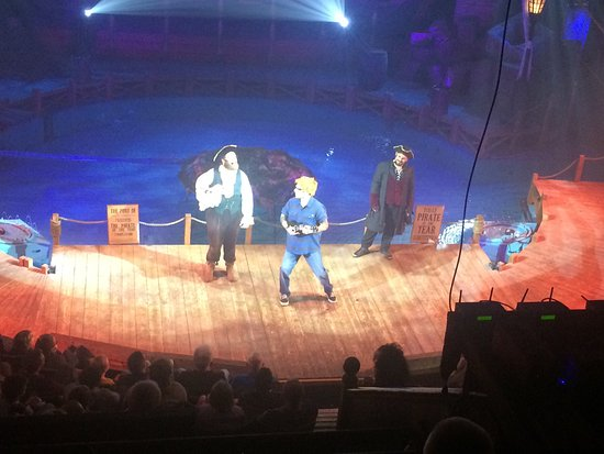 Hippodrome Circus: photo0.jpg