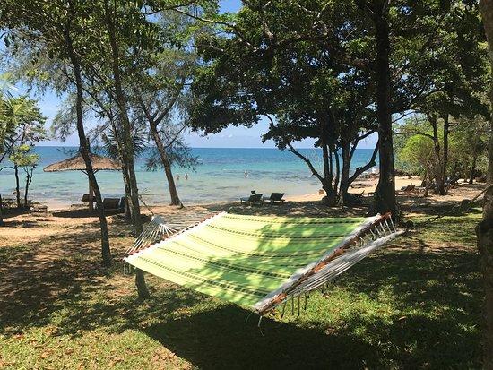 Mango Bay Resort: Paradise!