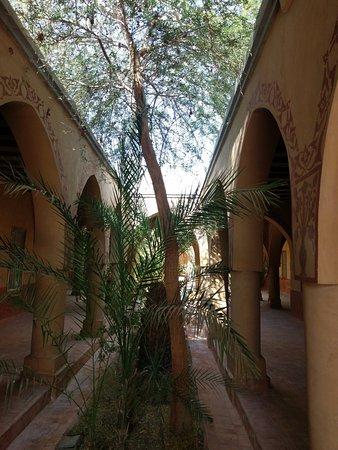 Foto de Al Moudira Hotel