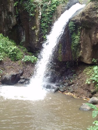 Tempursari Waterfall