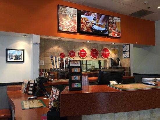 Photo5 Jpg Picture Of Round Table Pizza Lodi Tripadvisor