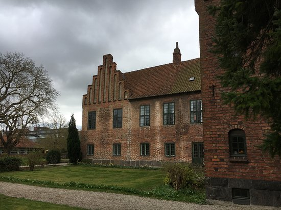 Roskilde Kloster : View