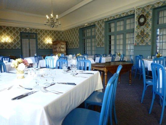 Best Western Grand Hotel de Paris : salle du restaurant
