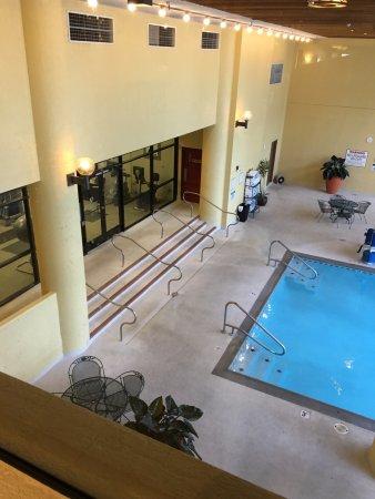 Bilde fra Albuquerque Marriott