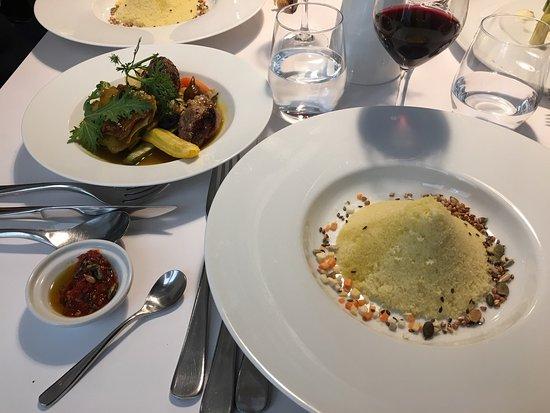 La Pente Douce Restaurant Toulouse