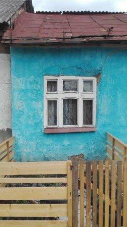 Solotvyno, Ukraina: Don Gusto