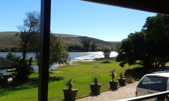 Tides River Lodge: 20170416_101740_large.jpg