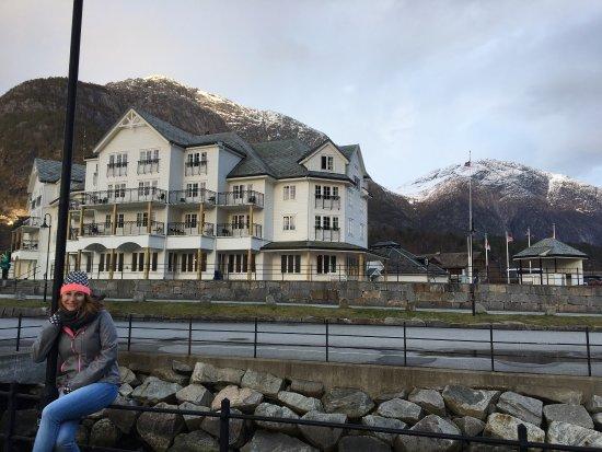 Муниципалитет Эйдфьорд, Норвегия: photo1.jpg