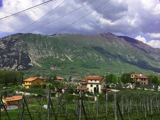 Italy Farm Stay Bild