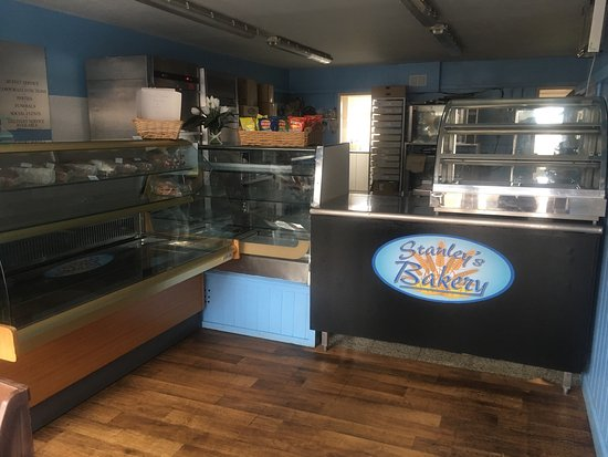 Stanley S Bakery Limited Walsall Restaurant Reviews