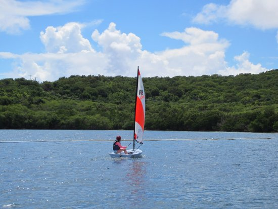 Nonsuch Bay Resort Foto