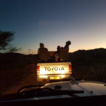 ROOISAND Desert Ranch Photo