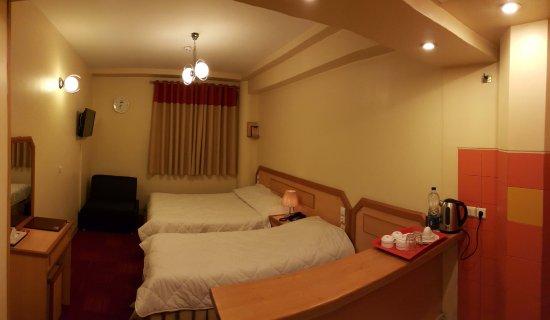 Qom Olympic Hotel