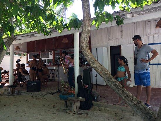The Grog Rocky Cay San Andres : photo0.jpg