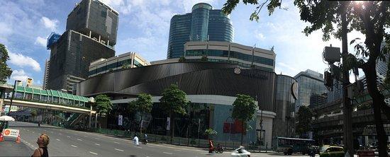 曼谷萬怡酒店照片