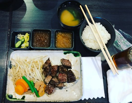 Steak House Satou : photo2.jpg