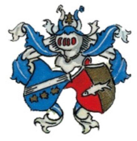 Enkirch, Deutschland: Wappen der Familie