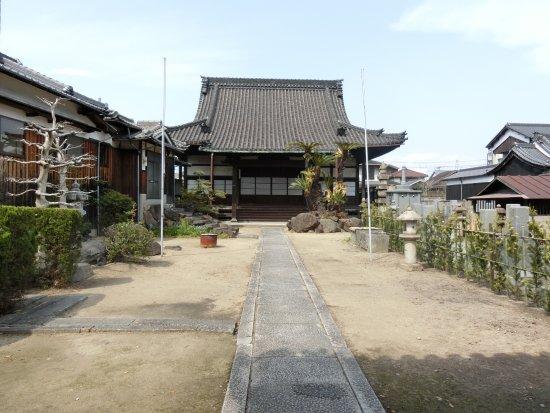 Horenji Temple