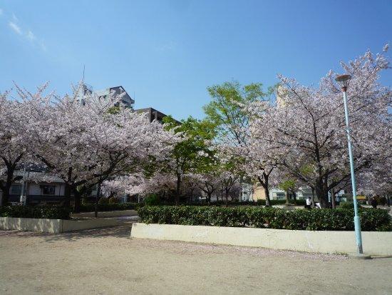 Temma Kosho-ji Temple Gobo Monument