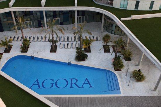 Foto de Agora Spa & Resort