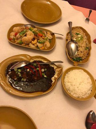 Best Thai Restaurant In Preston