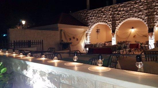 Milna, Croacia: Enjoy the atmosphere