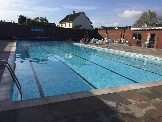 Topsham Pool