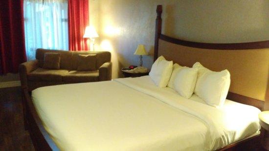 Hotel Universel Quebec: IMG_20170414_181041_large.jpg