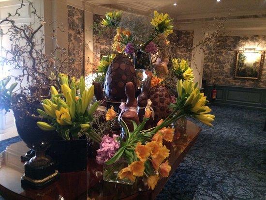 Four Seasons Hotel des Bergues Geneva : photo2.jpg
