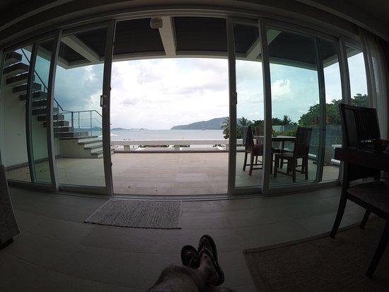 奧特萊格寧靜露台度假村照片