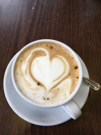 Cafe-Haus Koch Berlin: photo0.jpg