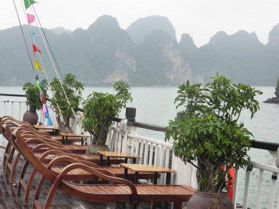 Bai Tu Long Bay: photo7.jpg