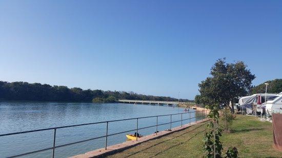 Pottsville, Australien: 20170312_084802_large.jpg