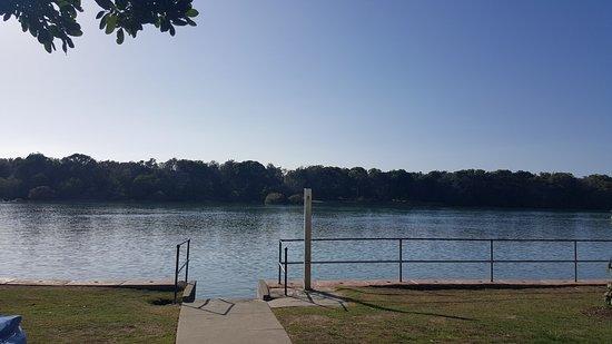 Pottsville, Australien: 20170312_084751_large.jpg