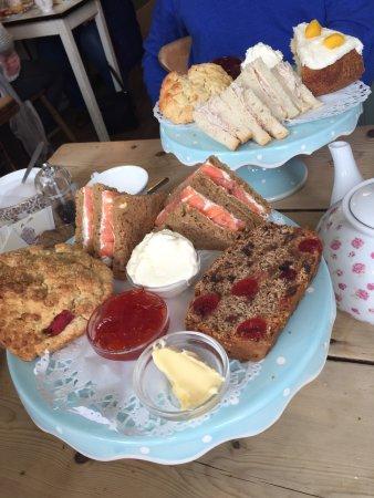 Steyning Tea Rooms: photo0.jpg