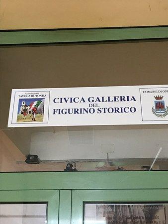 写真Civica Galleria del Figurino Storico枚