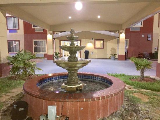 Seagoville, เท็กซัส: Exterior