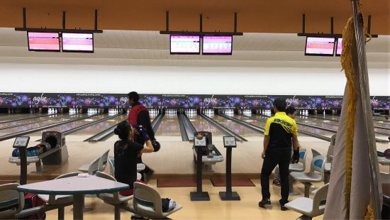 ‪Artha Gading Bowling Center‬