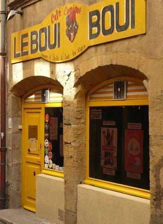 Le Boui Boui