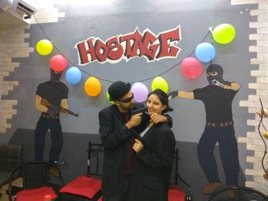 Hostage 60 Minutes