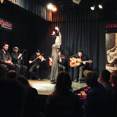 Casa Patas, Flamenco en Vivo: photo0.jpg